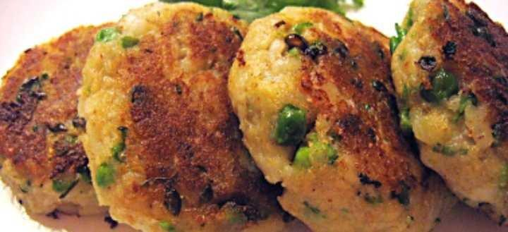 Vegetable Poha cutlet  A meal in itself! | cooking tips