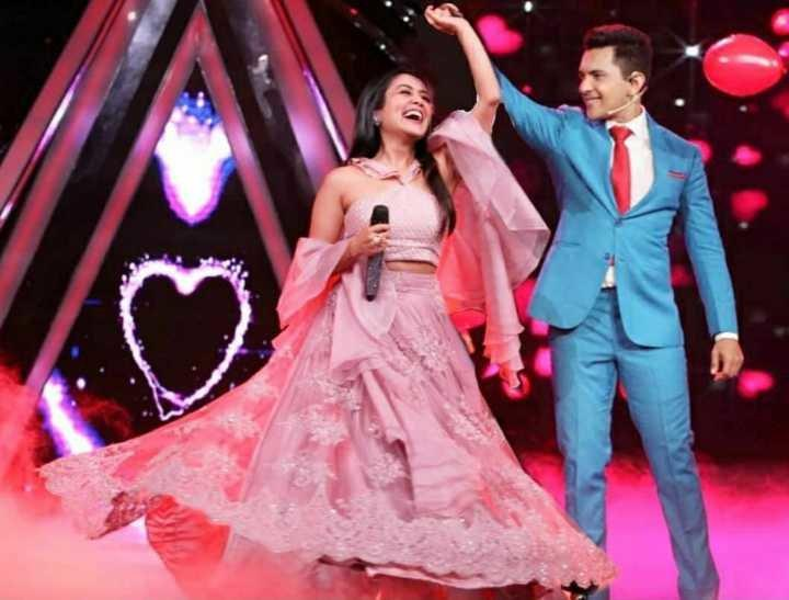 Neha Kakkar And Aditya Narayan Got Married Social Issues Parenting Style Blog Post By Dr Shefali Tripathi Momspresso