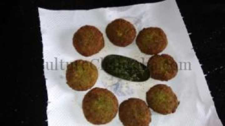 cheese pea cutlet 3