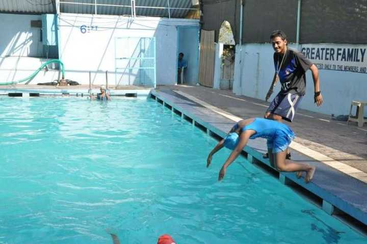 Make a splash best places for kids swimming lessons in - Swimming pool construction cost in hyderabad ...