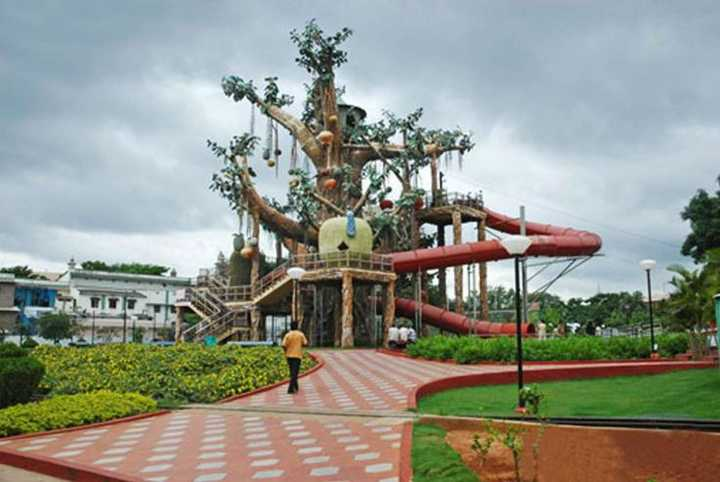 Let it Rain! 10 Fun Things to do in Hyderabad this Monsoon | whats