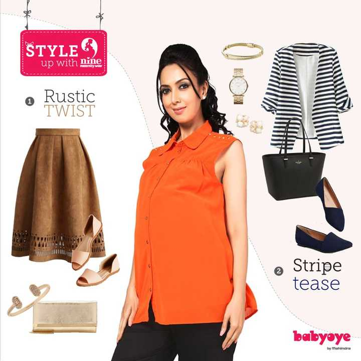 4b717f3a0d Best Stores in Bangalore to Buy Maternity Wear