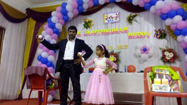 Top Magicians in Chennai   mycity4kids