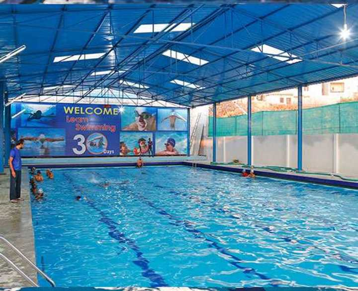 Benefits Of Continuing Swimming In Winter And List Of Top Heated Pools In Hyderabad