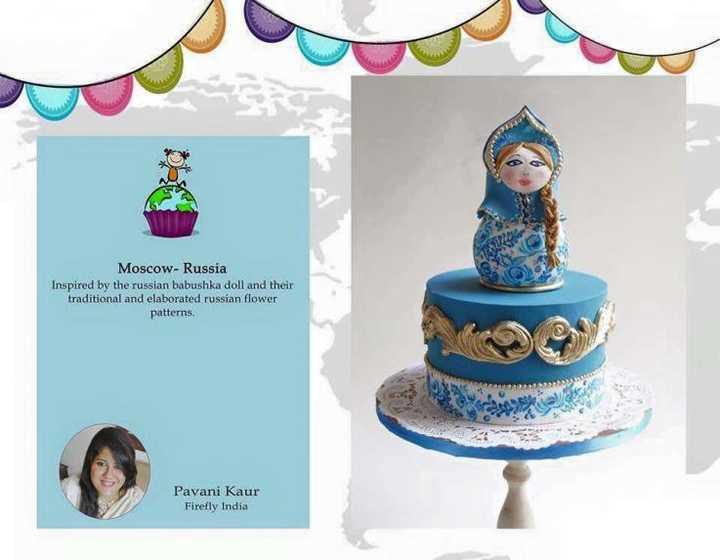 The Cake Artist Gurgaon : Best Birthday Cake Designers In Delhi NCR mycity4kids