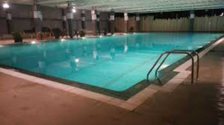 Best swimming pool in bangalore dating