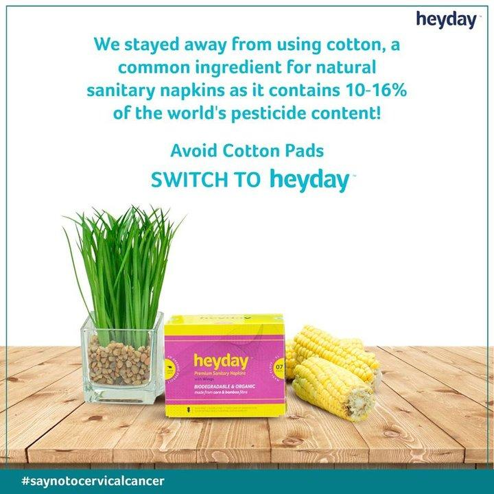 11 Eco-friendly Sanitary Napkin Brands That Every Indian