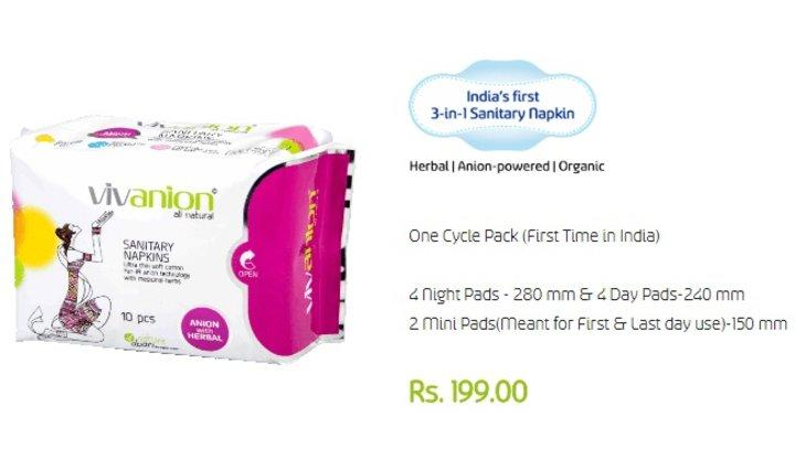 11 Eco-friendly Sanitary Napkin Brands That Every Indian Women