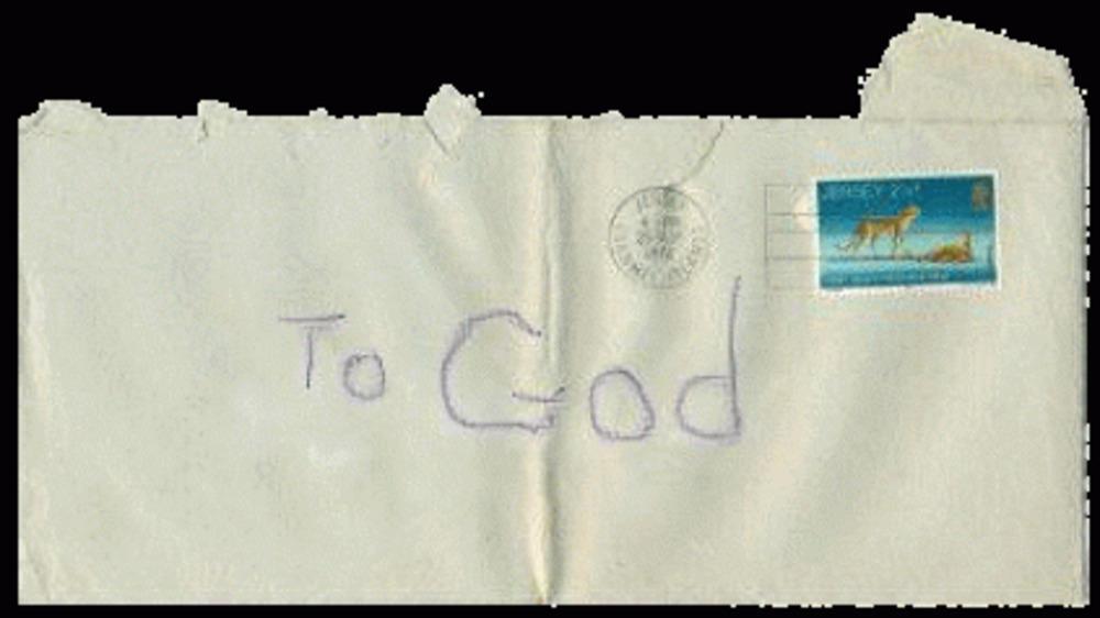 God please forgive me..A Letter to God