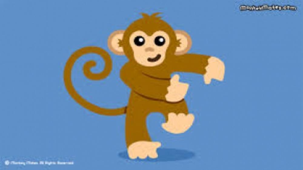 The Monkey Parent