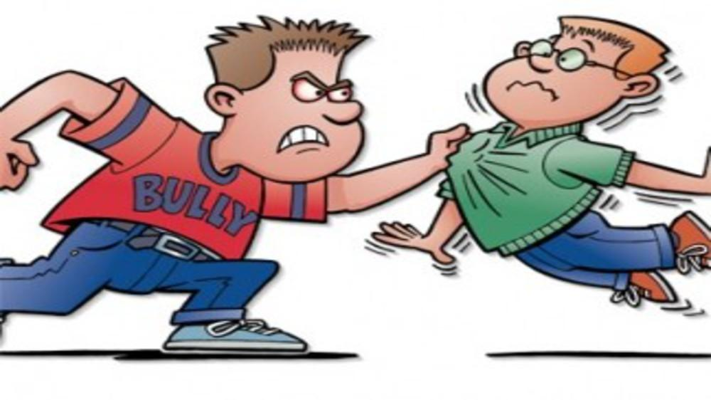 Bullying: Does it have an age?