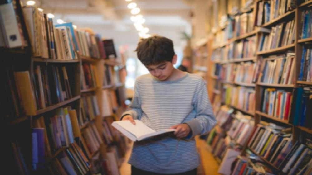 Put Down The Kindle And Pick Up A Book! Top Kids Bookstores In Hyderabad
