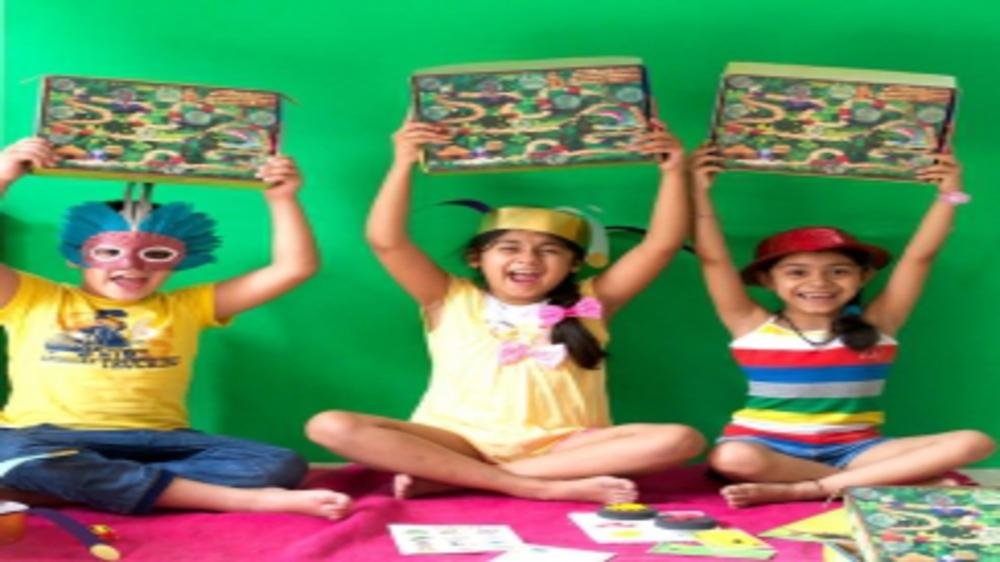 Innovative game ideas for an unforgettable birthday party!