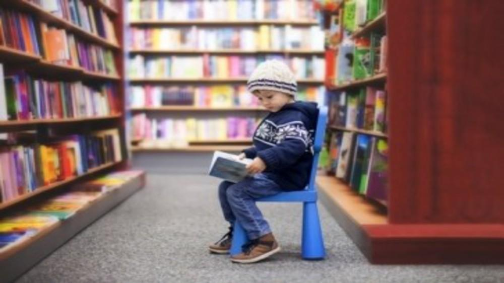 Put Down The Kindle And Pick Up A Book! Top Kids Bookstores In Delhi-NCR
