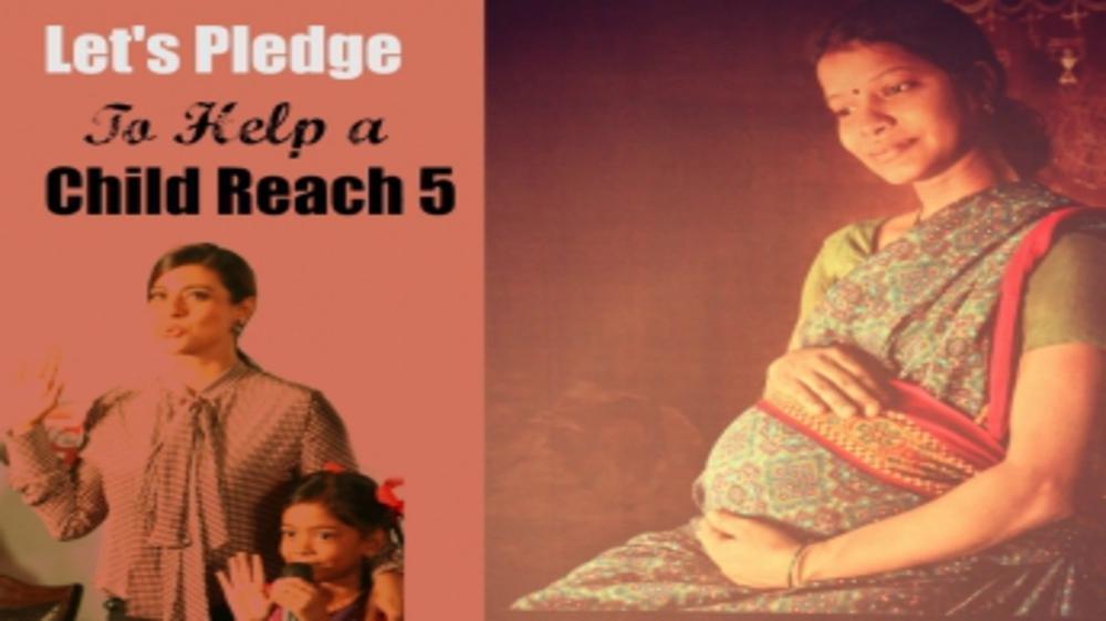 Hand Wash, Hygiene And Help A Child Reach 5!