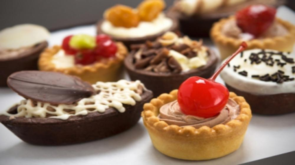 Create A Sweet Memory-Best Pastry Shops In Kolkata