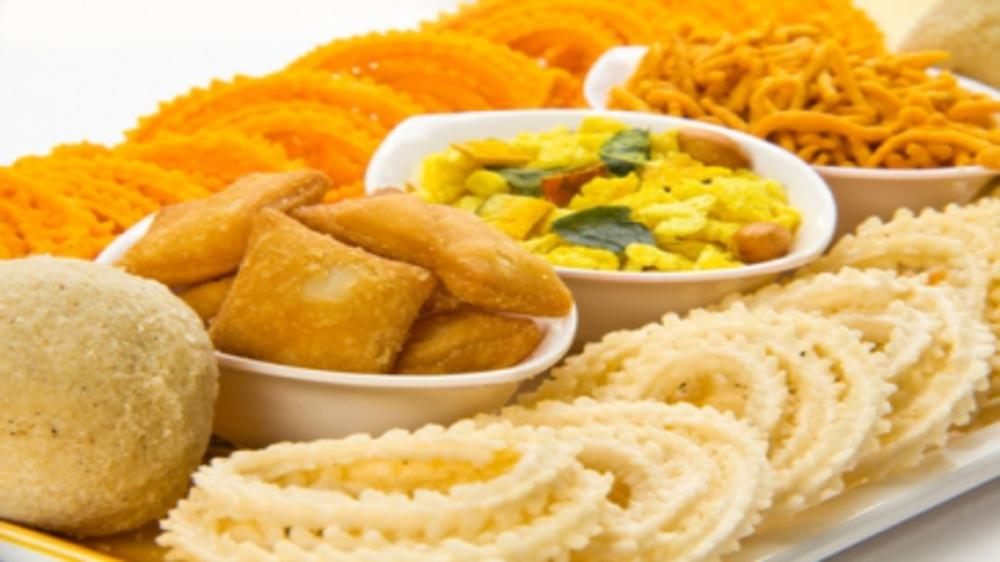 Diwali Without Weight Gain