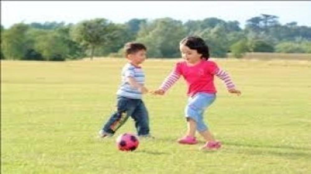 Best Resources For Toddler Fitness Programs