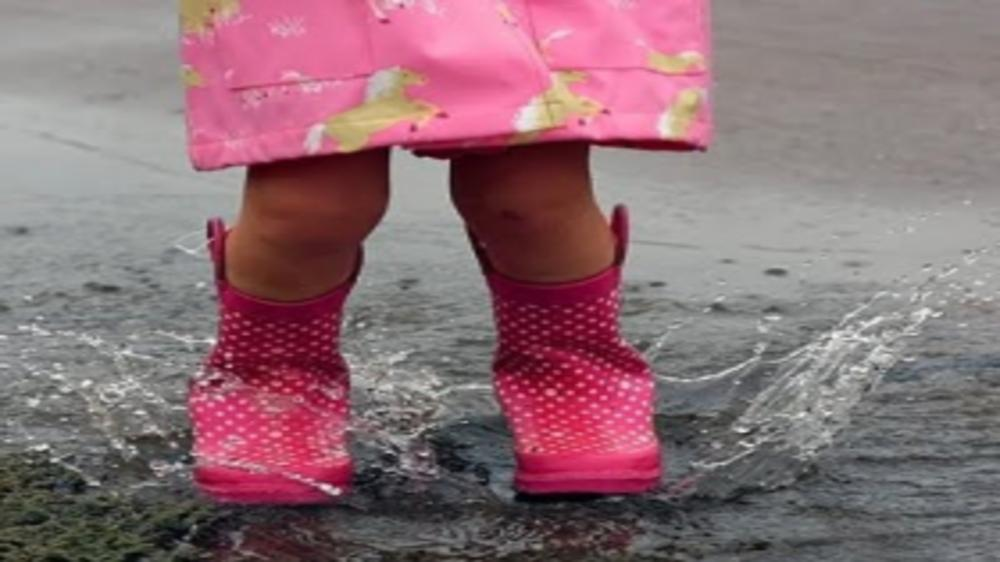 5 things my daughter is looking forward to this rainy season