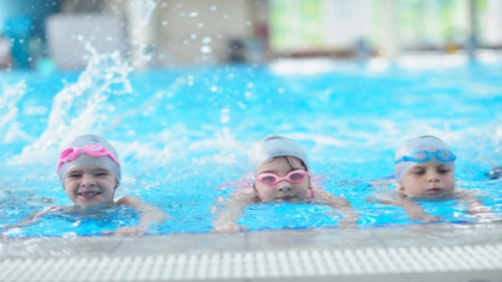 Most popular swimming classes for kids in Mumbai