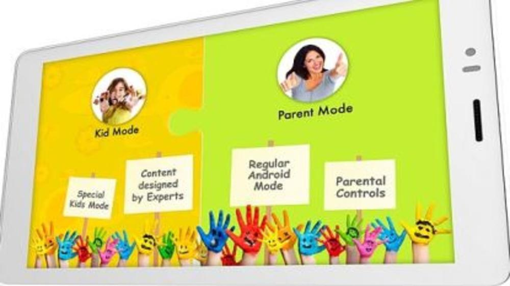 Tech-device for my kid? Canvas Tabby it is! | cyber-safety