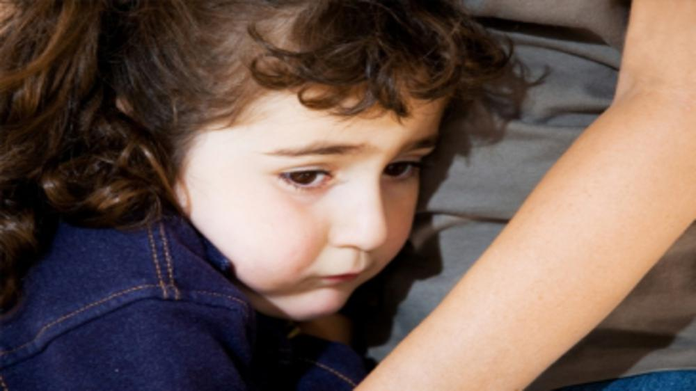 How to help your child deal with fear