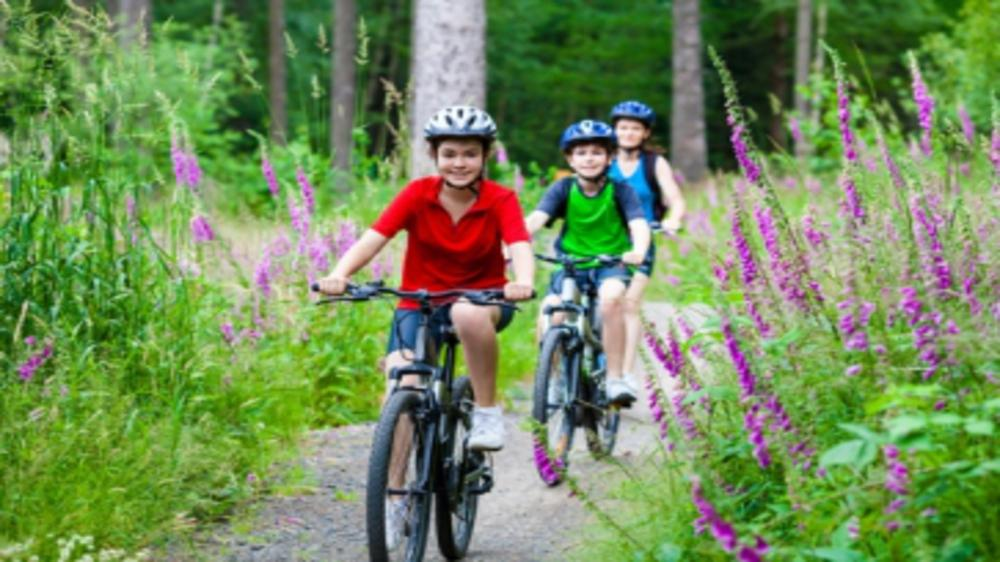 Tour De Hyderabad! Great Places To Bike With Your Child