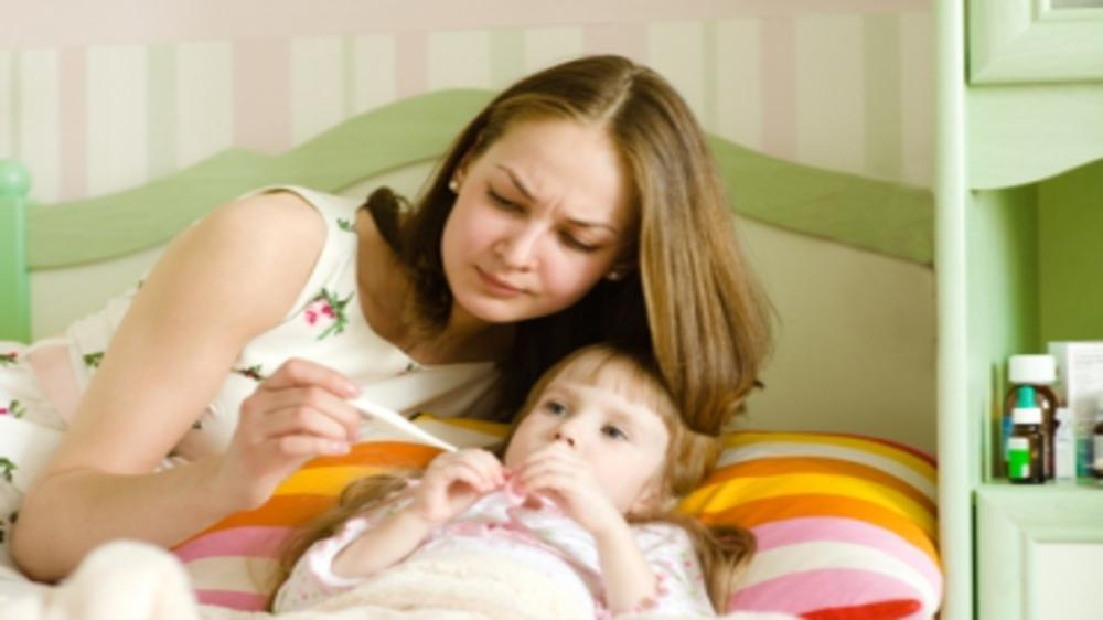 What every parent should know about viral fever?
