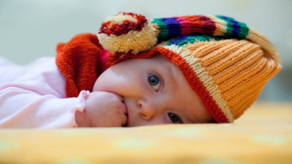 Baby It's Cold Outside! Tips for Caring for Newborns in the Winter
