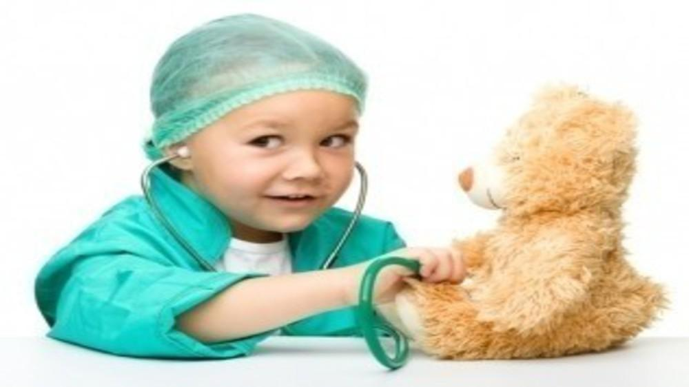 Are you prepared for your child to become a doctor?
