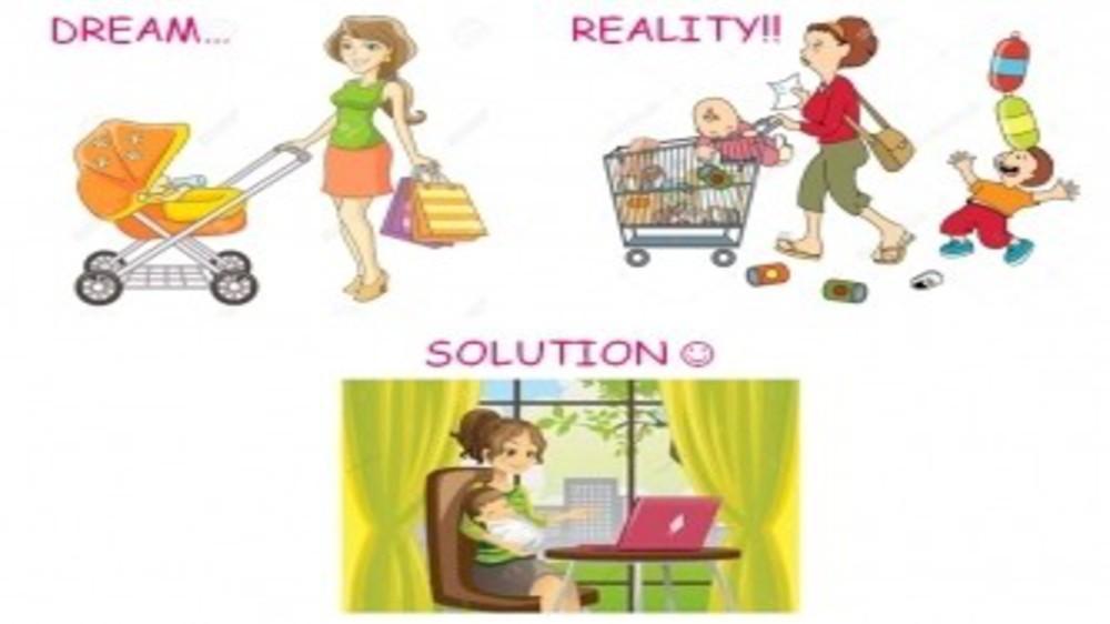Love Shopping? Go Online!
