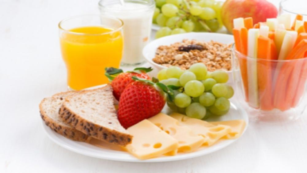 "8 Nutrition Tips for ""Exam Going"" Kids"