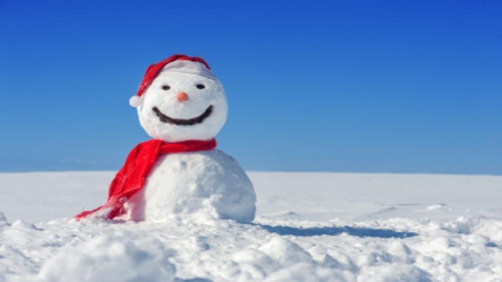 Top Tips for Baby Skin Care this Winter