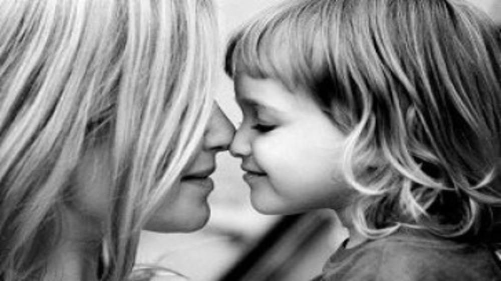 Moments of Motherhood