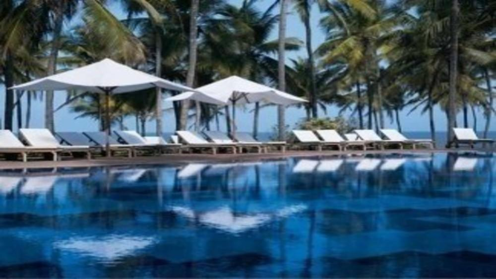 Review - Taj Holiday Village, Goa