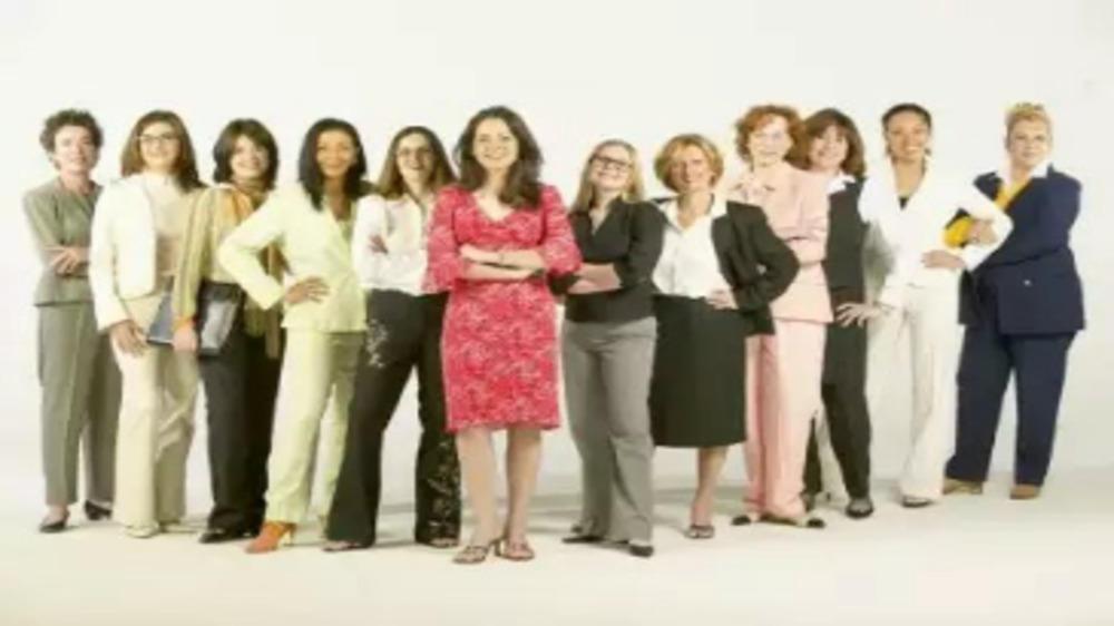 Bursting few myths about women