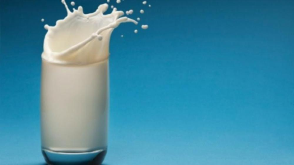 Why Finishing Your Milk Is No Longer Important