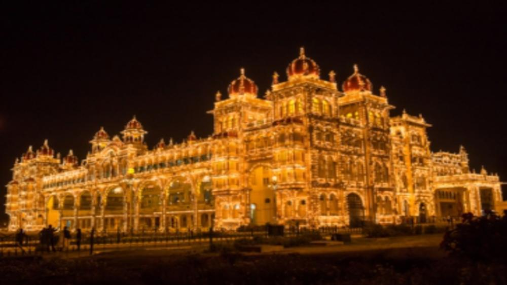 A royal affair in Mysore to remember