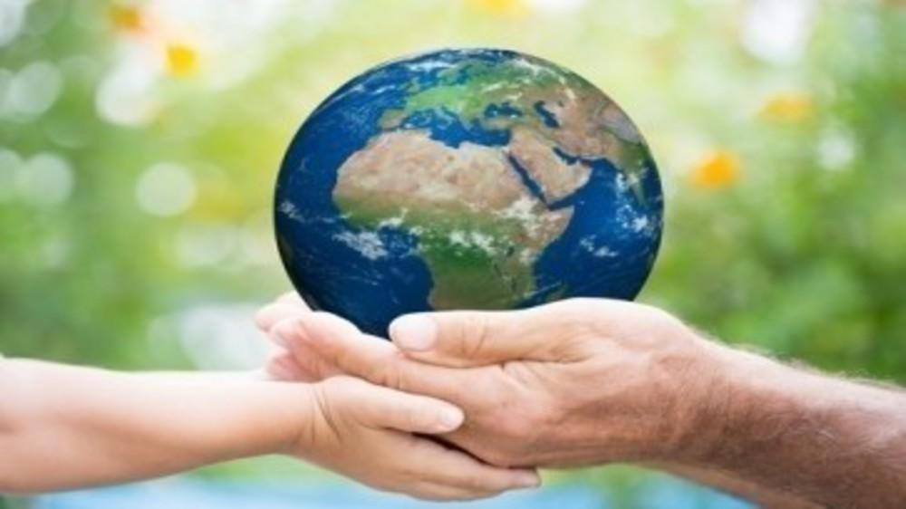 Learning and Celebrating Earth Day - 22nd April