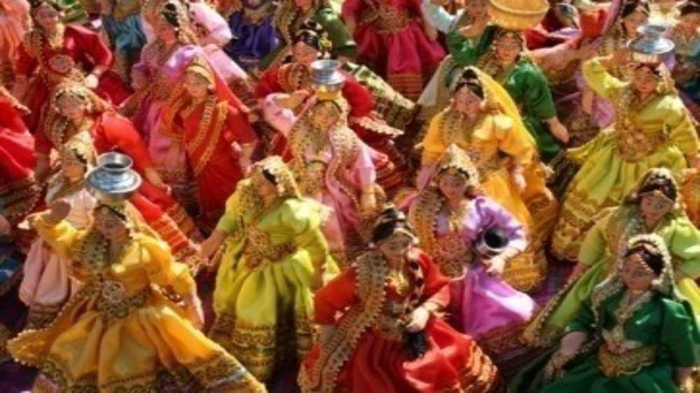 An easy guide to teach your child about the festivals of India