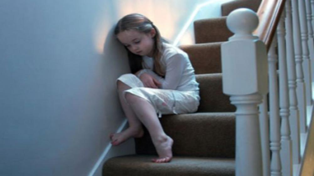 Kaya's story of abuse- A learning lesson for parents'!