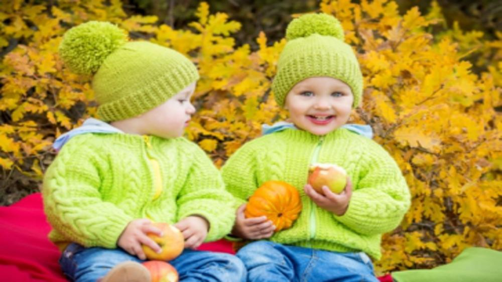 Toddler proofing your home: Twin parenting