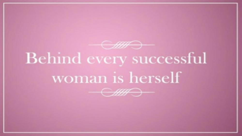 I cherish the #WomanInMe for she is soft, pretty, strong and interesting human being that God had made her to be