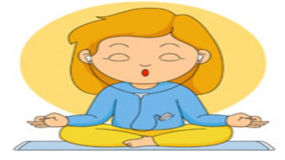 Let your child meditate regularly, and see the difference...