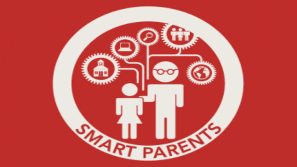 """Smart Devices Making Me A """"Smarter"""" Parent? Yep, I think so!"""