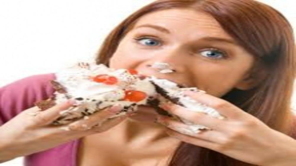 Are you an emotional eater?