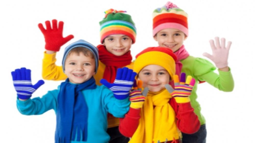 Best Places To Buy Warm Winter Clothes For Kids In Hyderabad
