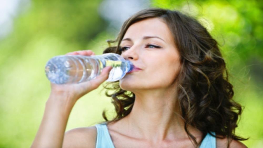 8 Tips to maintain proper water intake