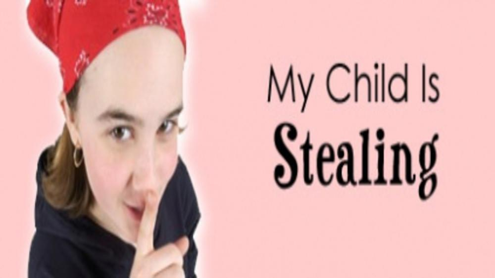 The Day When My Kid Stole...
