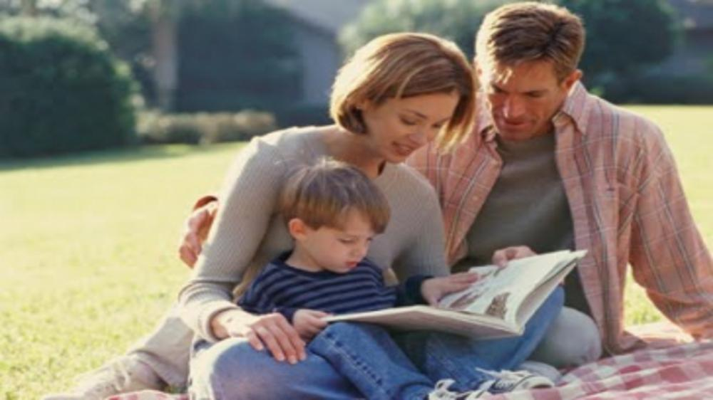 The Nuances of Reading to Your Child
